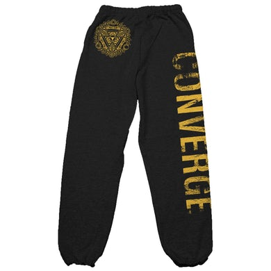 TOMBU Sweat Pants (Black)