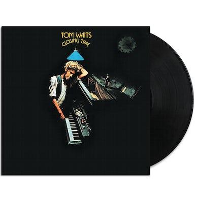 Tom Waits Closing Time LP (180g Remastered) (Vinyl)