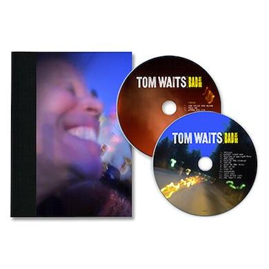 Tom Waits Bad As Me Deluxe CD
