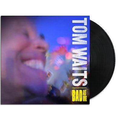 Tom Waits Bad As Me - 180 gm LP (Vinyl)