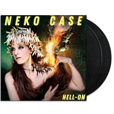 Neko Case Hell-On 2xLP (180g Black) (Vinyl)