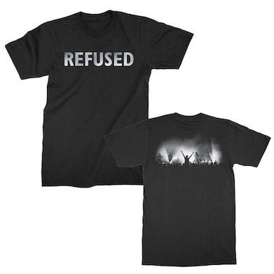 Refused Live Photo Tee (Black)