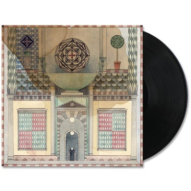 Refused Freedom LP (Black) (Vinyl)