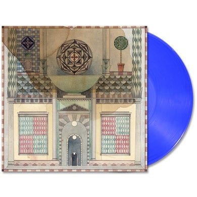 Refused Freedom LP (Translucent Blue) (Vinyl)