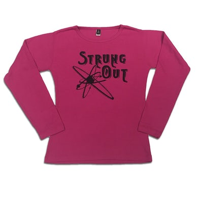Strung Out Women's Astrolux Thermal (Pink)
