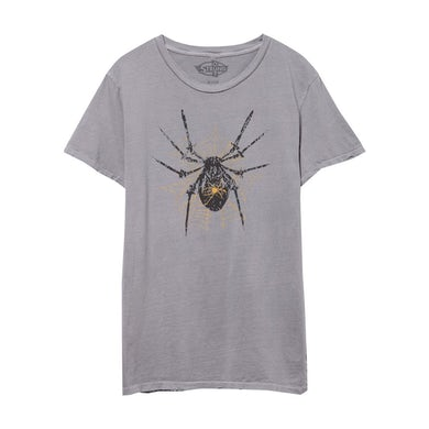 Strung Out Limited Edition Spider Tee