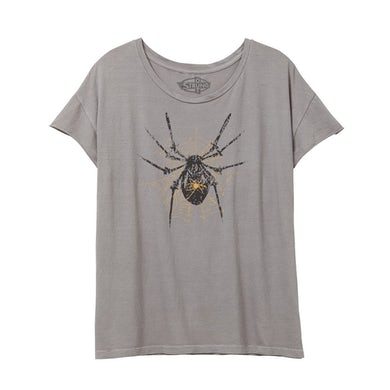 Strung Out Limited Edition Spider Womens Tee