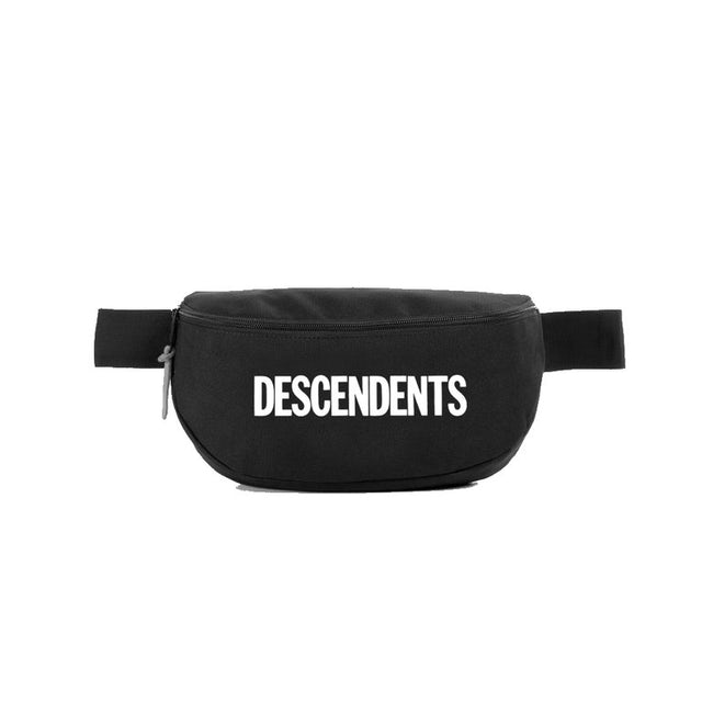 Descendents Classic Logo Fanny Pack (Black)
