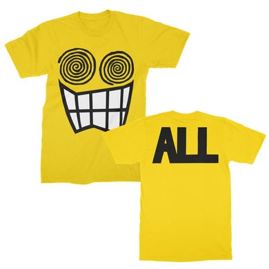 oy Tee (Yellow)