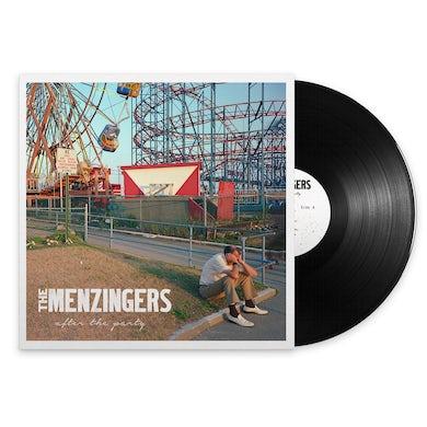 The Menzingers After The Party LP (Black) (Vinyl)