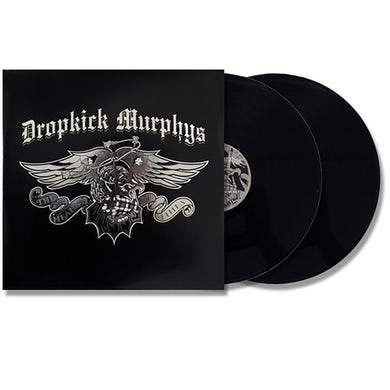Dropkick Murphys The Meanest Of Times 2XLP (Deluxe) - 2xLP (Vinyl)