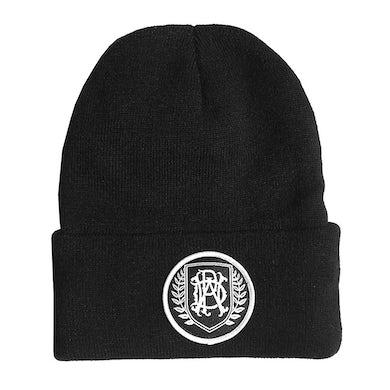 Parkway Drive Emblem Patch Beanie (Black)