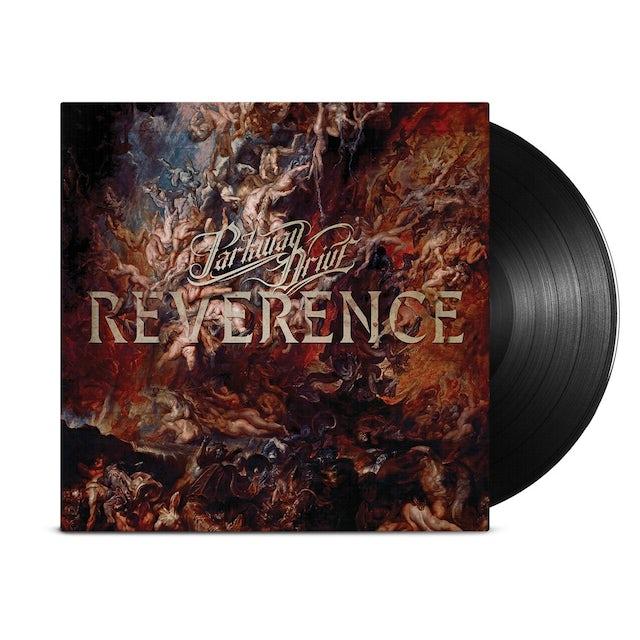 Parkway Drive Reverence LP (Black) (Vinyl)