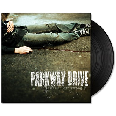 Parkway Drive Killing With A Smile LP (Vinyl)