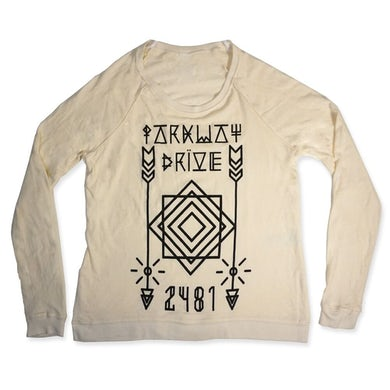 Parkway Drive Arrows Long Sleeve Tee (Women's)