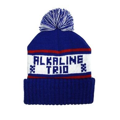 Alkaline Trio Chicago Knit Beanie