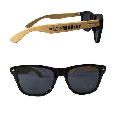 Ziggy Marley Lion Sunglasses