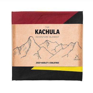 Ziggy Marley Kachula Adventure Blanket