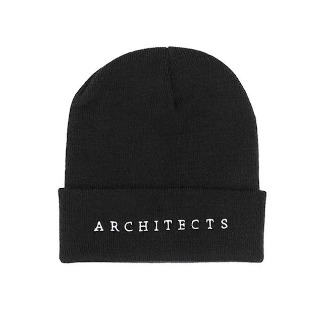 Architects Logo Beanie (Black)