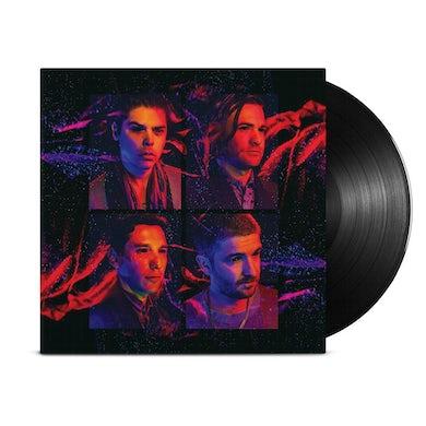 Plague Vendor By Night LP (Black) (Vinyl)