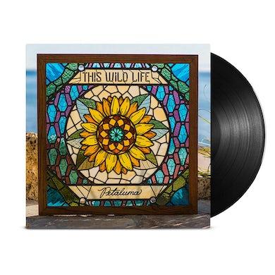 This Wild Life Petaluma LP (Black) (Vinyl)
