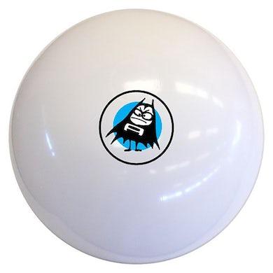 "The Aquabats Big 36"" Blue Dot Logo Inflatable White Beach Ball"