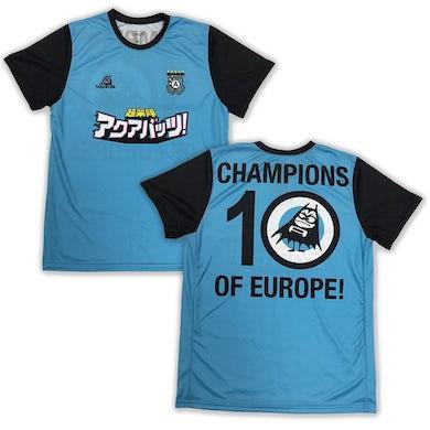 The Aquabats EU Soccer Jersey