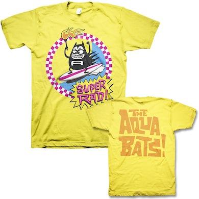 The Aquabats Super Rad Tee