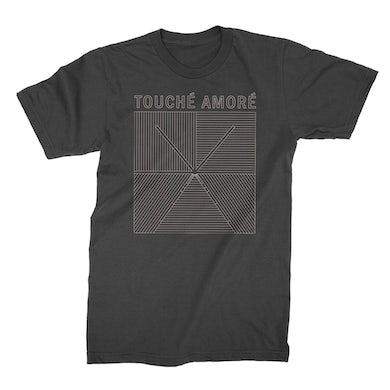 Lines Logo Tee (Black)