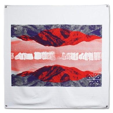 Touche Amore PTSBBAM Flag