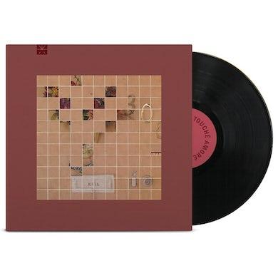 Touche Amore Stage Four LP (Black) (Vinyl)