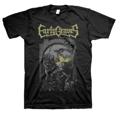 Early Graves Limbo T-Shirt (Black)