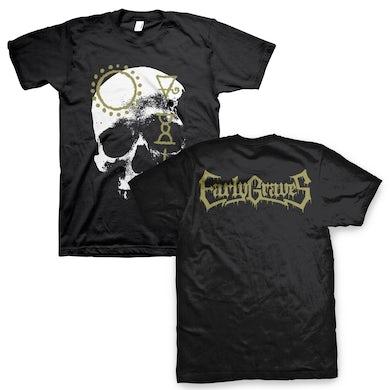 Ruined T-Shirt (Black)