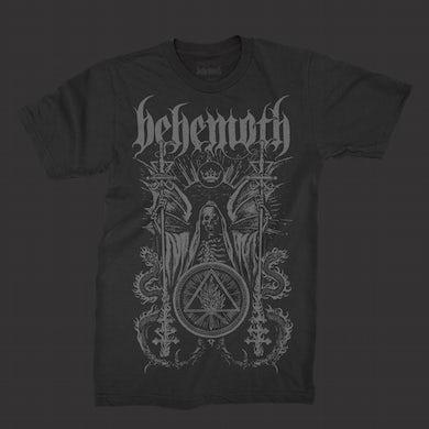 Behemoth Ceremonial T-Shirt (Black)