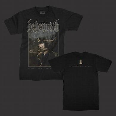 Behemoth ILYAYD Cover T-Shirt (Black)