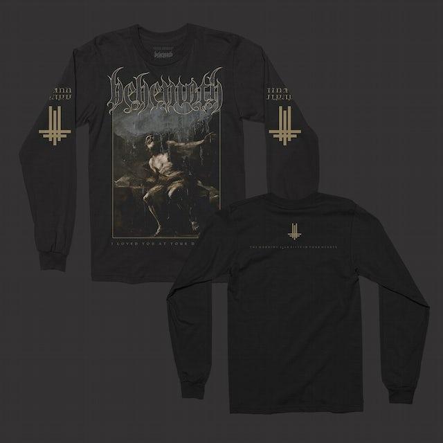 Behemoth ILYAYD Cover Long Sleeve (Black)