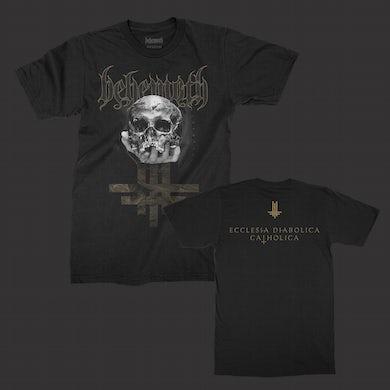 Behemoth ILYAYD Skull T-Shirt (Black)