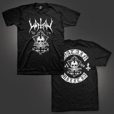 Watain Death's Head Tee (Black)