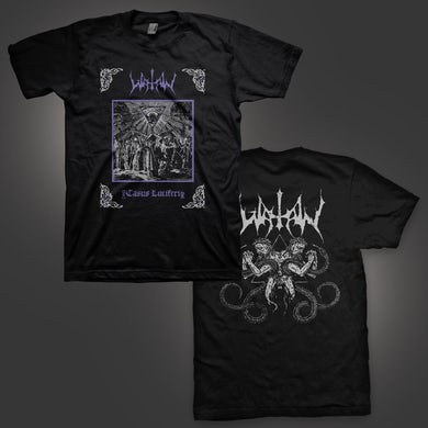 Watain Casus Luciferi T-Shirt (Black)