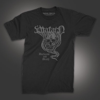 Watain Darkness and Death T-Shirt (Black)