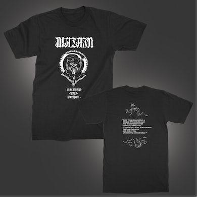 Watain Emblem T-Shirt (Black)