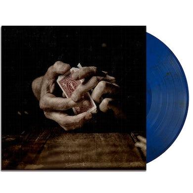 LP (Blue/Black) (Vinyl)