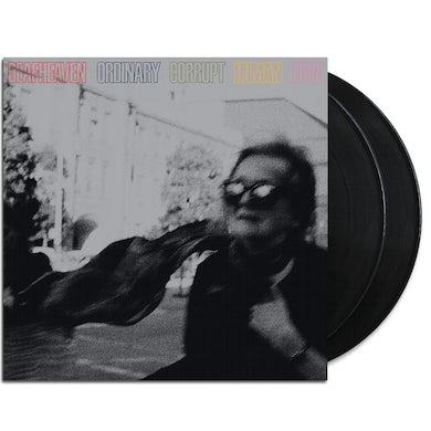 Ordinary Corrupt Human Love 2xLP (Black 180g) (Vinyl)