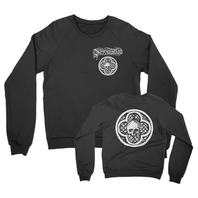 Tribulation Down Below Crew Neck (Black)