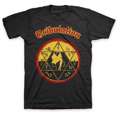 Tribulation Sabbath T-Shirt (Black)