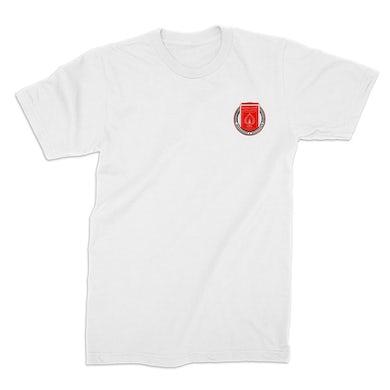 Graveyard Cards T-Shirt (White)