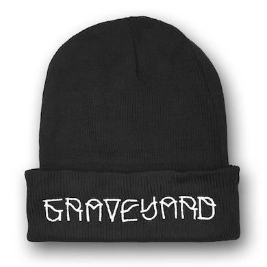 Graveyard Logo Beanie