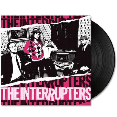 The Interrupters LP (Vinyl)