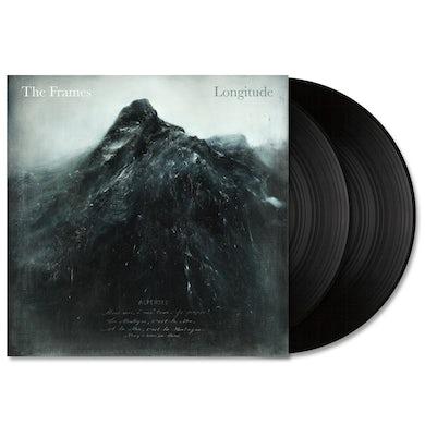 Glen Hansard Longitude 2xLP (Black) (Vinyl)