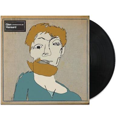 "Glen Hansard A Season on the Line 12"" EP (Black)"